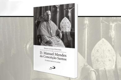 Publicações: Apresentação de livro sobre D. Manuel Mendes da Conceição Santos