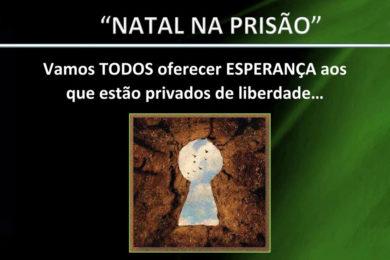 Bragança: Campanha «Natal na Prisão» recolhe meias e sabonetes