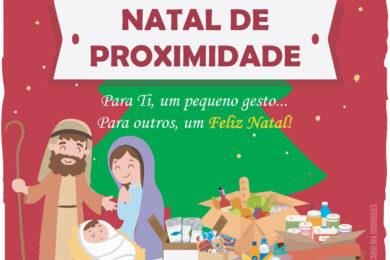 Bragança: Professores de EMRC promovem «Natal de Proximidade»