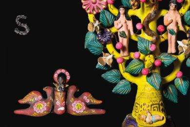 Igreja/Natal: Exposição «Presépios do mundo – O imaginário Sul-Americano»