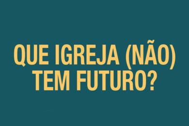 Porto: Debate sobre «Que Igreja (Não) Tem Futuro?»