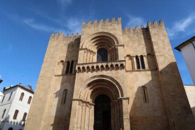 Coimbra: D. Virgílio Antunes preside à celebração da dedicação da catedral