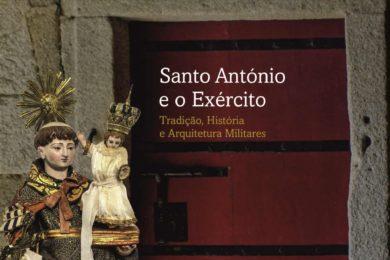 Lisboa: Museu obra sobre «Santo António e o Exército»