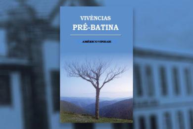Publicações: Apresentação da obra «Vivências Pré-Batina»