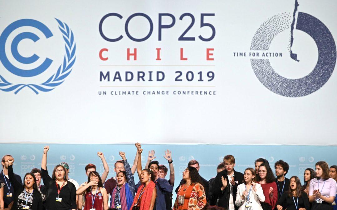 COP25: Aliança de organizações católicas pede que negociações travem novas «violações de direitos humanos»