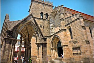 Igreja/Música: Jornadas do órgão histórico da Igreja da Oliveira em Guimarães