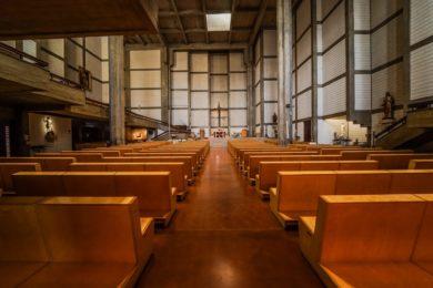 Igreja/Natal: Músicas natalícias de vários países na Igreja de São Jorge de Arroios