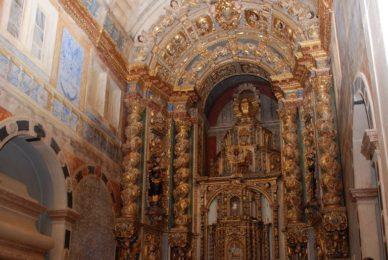 Algarve: Paróquia de Portimão inaugura obras de restauro na igreja do Colégio