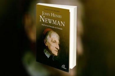 Publicações: Apresentação da obra «John Henry Newman» de Paolo Gulisano