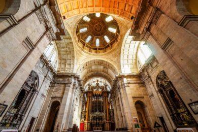 Igreja/Natal: Concerto natalício com cancioneiro tradicional de várias geografias