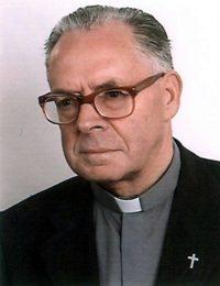 Leiria-Fátima: Faleceu o padre Luís Henriques Francisco