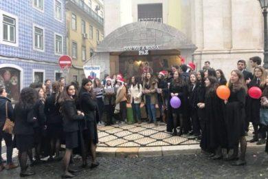 Igreja/Natal: «Presépio na Cidade» de Lisboa celebra o 20º aniversário