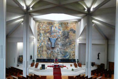 Bragança: Ordenação de dois diáconos permanentes na Sé
