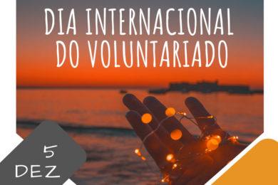 Braga: Pastoral universitária convida a vestir a camisola de voluntário