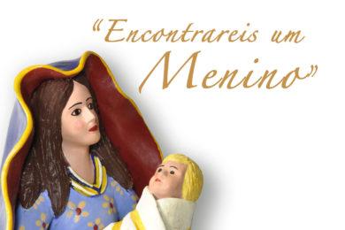 Igreja/Natal: Exposição de presépios «Encontrareis um Menino» no Crato