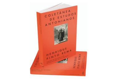 Publicações: Lançamento da obra «Coletânea de Estudos Antonianos»