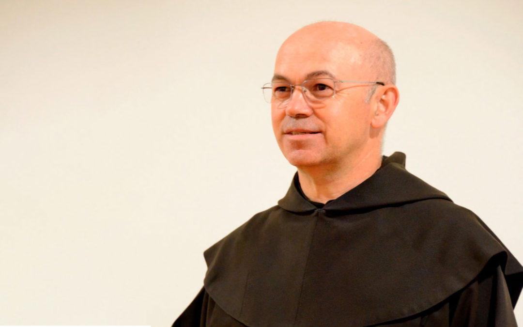 Advento: Um retiro online com os Carmelitas Descalços – Emissão 10-12-2019