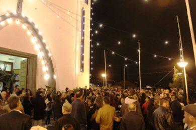 Igreja/Natal: Bispo do Funchal vai presidir a «Missas do Parto»