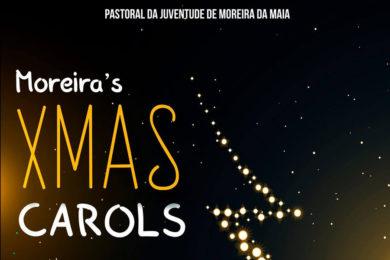 Igreja/Natal: Encontro ecuménico de cantares natalícios em Moreira da Maia