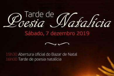 Igreja/Natal: Tarde de poesia natalícia no Museu da Consolata, em Fátima