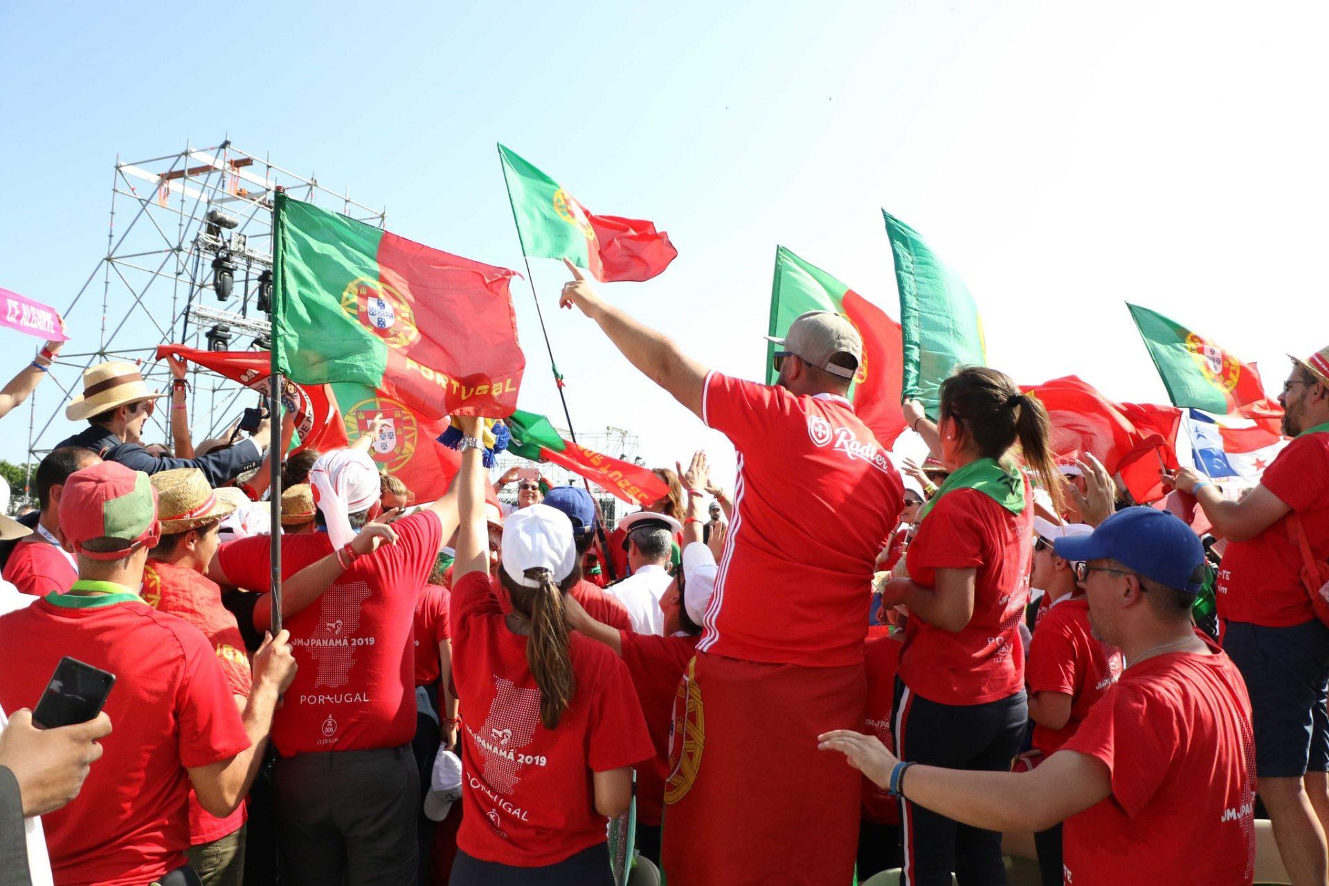 Um ano depois do anúncio de Lisboa
