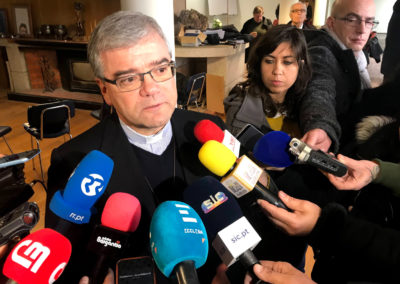 D. José Cordeiro