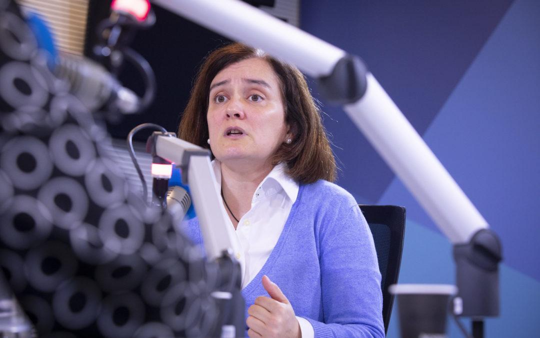 Eutanásia: Cuidar das pessoas é mais do que curar doenças, diz Raquel Abreu