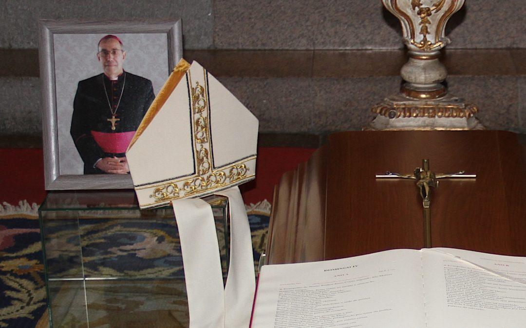 Viseu: Diocese disse último adeus a D. Ilídio Leandro (c/vídeo)