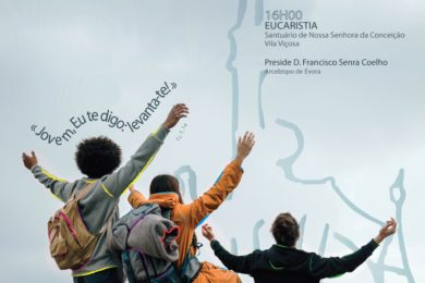 Vila Viçosa: Acólitos participam em peregrinação nacional através das redes sociais