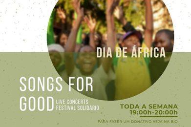 Solidariedade: Leigos para o Desenvolvimento promovem concertos online de angariação de fundos