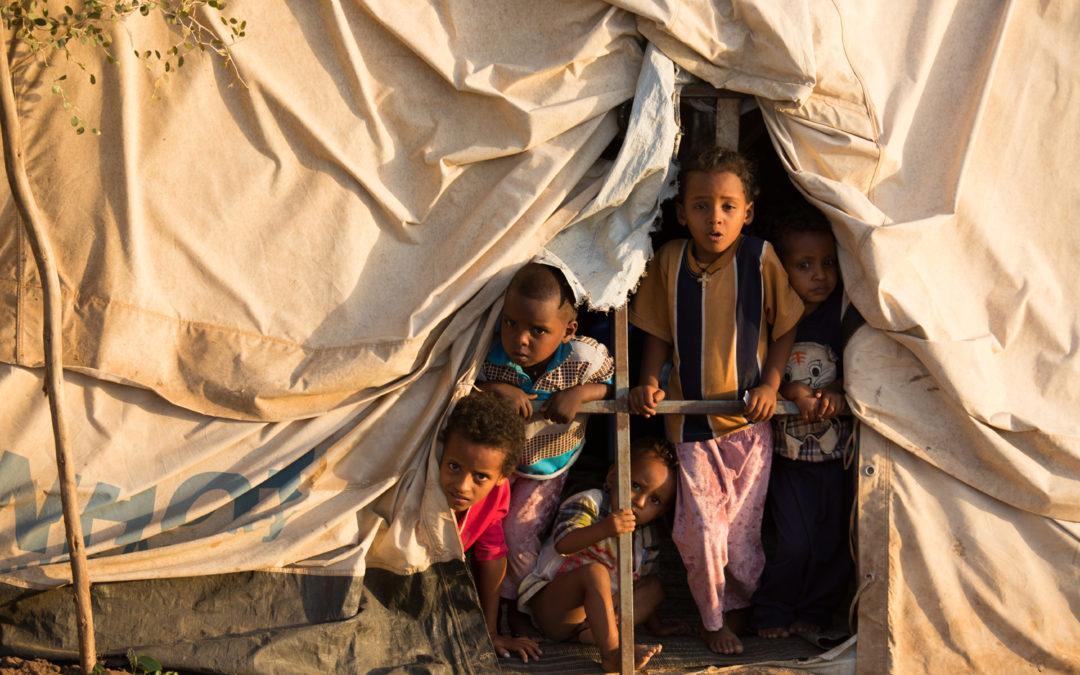 Dia Mundial do Migrante e Refugiado – Emissão 27-09-2020