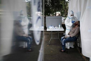 «Recomeçar e reconstruir»: Sair da pandemia pede solidariedade entre nações, diz D. José Traquina - Emissão 08-07-2020