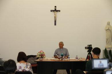 Formação catequistas Viseu