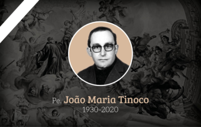 Braga: Faleceu o padre João Maria Tinoco