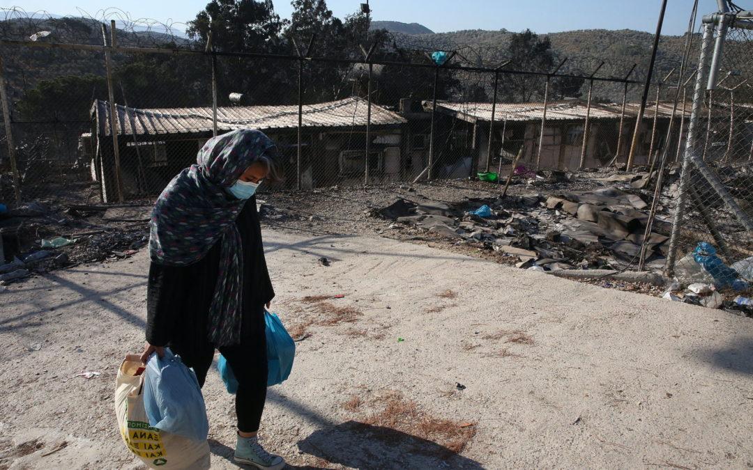 Migrações: Papa alerta para esquecimento dos dramas de populações deslocadas e vulneráveis, durante a pandemia (c/vídeo)