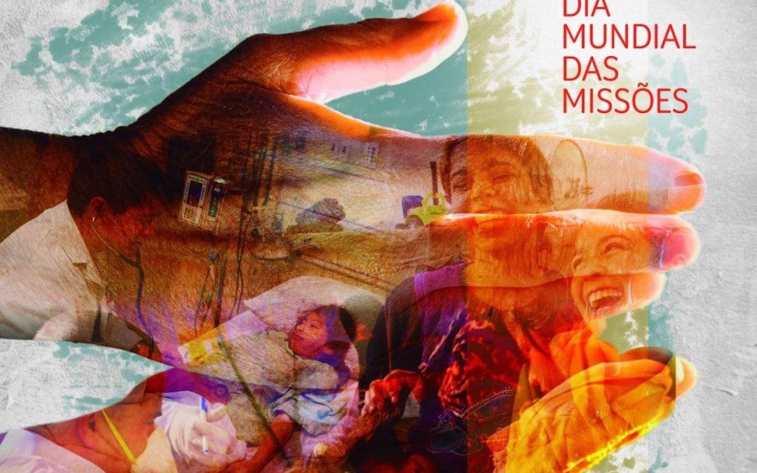 Missões: Do lado de lá da rua ao lado de lá do mundo – Emissão 18-10-2020