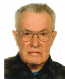 Guarda: Faleceu o padre José Cabral, fundador da Escola Profissional de Trancoso