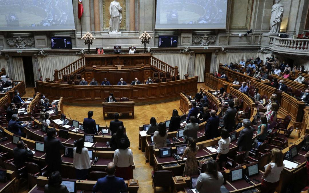 Eutanásia: Conferência Episcopal diz que rejeição de referendo acontece no «pior momento»