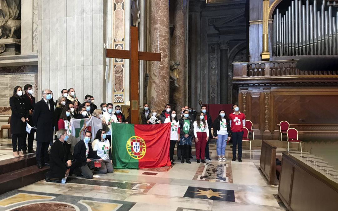 JMJ 2023: Realização em Portugal é oportunidade para abertura e «acolhimento incondicional» da Igreja aos jovens – D. Joaquim Mendes (c/vídeo)