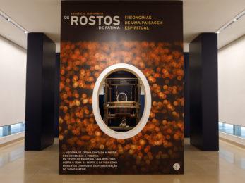 Fátima: Santuário apresenta «os rostos que difundem a mensagem», numa visita à exposição temporária