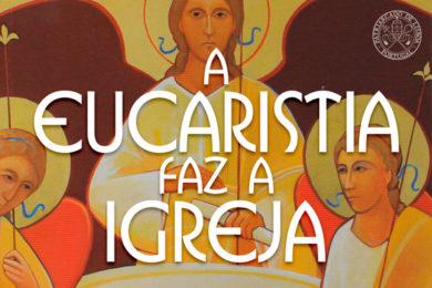 Lisboa: Instituto Diocesano da Formação Cristã do Patriarcado promove curso sobre «Eucaristia faz a Igreja»