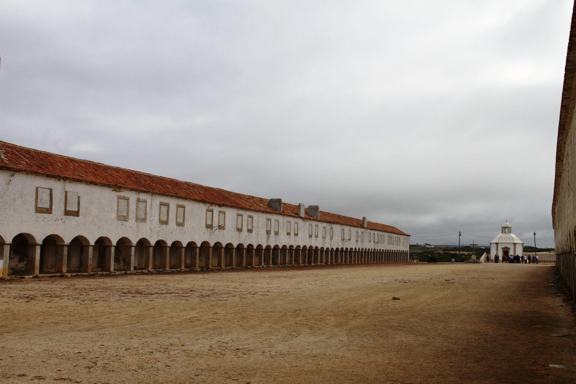 Setúbal: Bispo deseja receber peregrinos com «novo rosto» no Santuário do Cabo Espichel, para a JMJ 2023