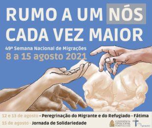 Portugal Semana Nacional de Migracoes Igreja em Portugal celebra Semana Nacional de Migrações