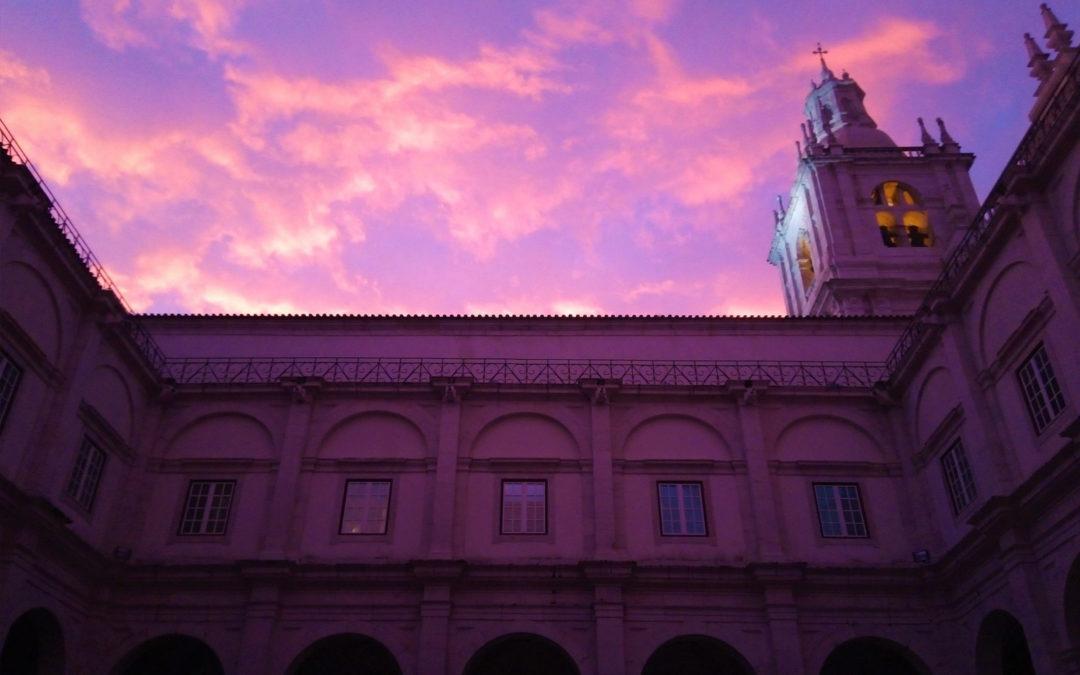 Lisboa e os seus lugares e histórias escondidas – Emissão 04-08-2021