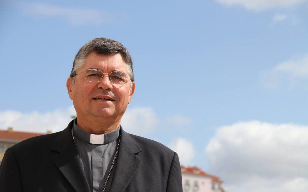 Igreja: Papa nomeia D. João Lavrador como novo bispo de Viana do Castelo