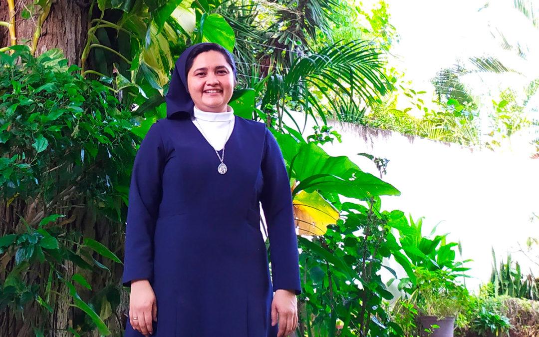 Outubro Missionário: Viver a «Pastoral del Amor» no México – Emissão 27-10-2021
